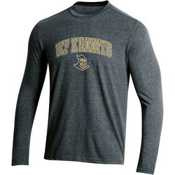 UCF Knights Mens Field Day Logo T-Shirt by Champion