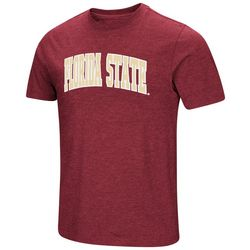 Florida State Mens Dual Blend T-Shirt by Colosseum