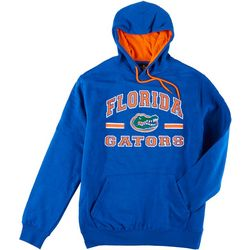 Florida Gators Mens Team Logo Hoodie by Colosseum