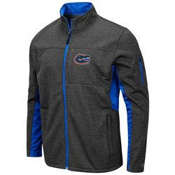 Florida Gators Mens Bumblebee Jacket by Colosseum