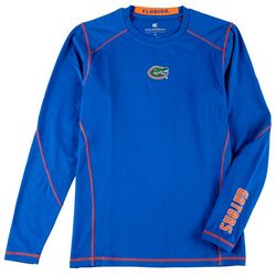 Florida Gators Mens Smithfield Lond Sleeve Tee by Colosseum