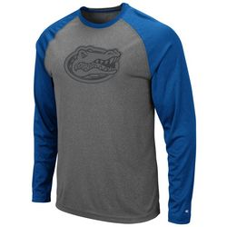 Florida Gators Mens Rad Tad Long Sleeve T-Shirt by Colosseum