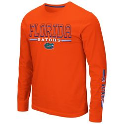 Florida Gators Mens Kodos Long Sleeve T-Shirt by Colosseum