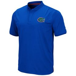 Florida Gators Mens Skateboard Polo Shirt by Colosseum
