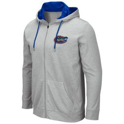 Florida Gators Mens Homer Zipper Hoodie by Colosseum