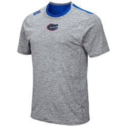 Florida Gators Mens Bart Short Sleeve T-Shirt by Colosseum