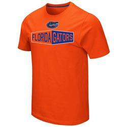 Florida Gators Mens Ralph Short Sleeve T-Shirt