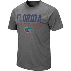 Florida Gators Mens Flanders T-Shirt by Colosseum