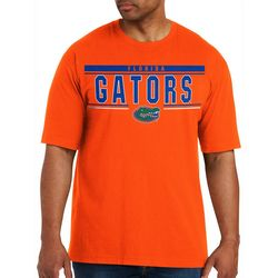 Florida Gators Mens Moe's T-Shirt by Colosseum