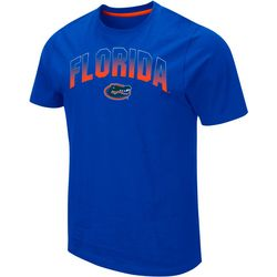 Florida Gators Mens Ullman T-Shirt by Colosseum