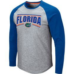 Florida Gators Mens Kang Long Sleeve T-Shirt by Colosseum