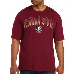 Florida State Mens Ullman T-Shirt by Colosseum