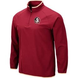 Florida State Mens Windshirt by Colosseum