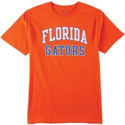 Florida Gators Mens Gator Words T-Shirt by Champion