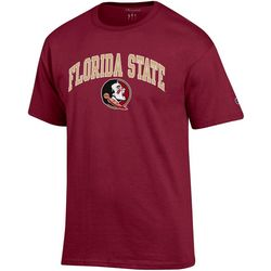 Florida State Mens Icon T-Shirt by Champion