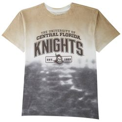 UCF Knights Mens Tie Dye T-Shirt by Victory
