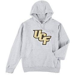 UCF Knights Mens Heather Logo Hoodie by Victory