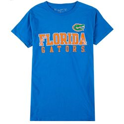 Florida Gators Mens UF Logo T-Shirt by Victory