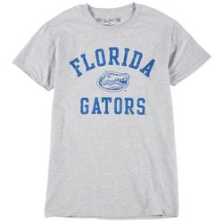 Florida Gators Mens Heather UF Promo T-Shirt by Victory