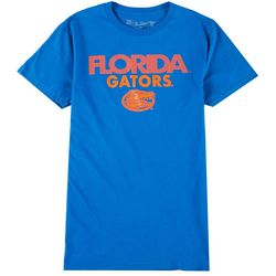 Florida Gators Mens Logo T-Shirt by Victory