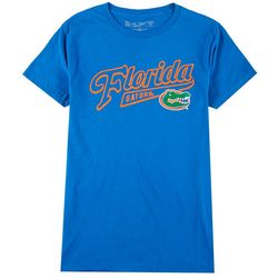 Florida Gators Mens Solid UF Promo T-Shirt by Victory