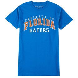 Florida Gators Mens UF Promo Tee by Victory