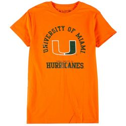 Mens Solid UF Promo T-shirt by Victory