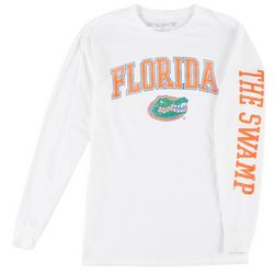 Florida Gators Mens The Swamp T-shirt by Victory