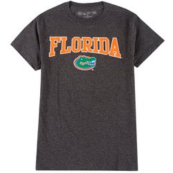 Florida Gators Mens Heather T-Shirt by Victory