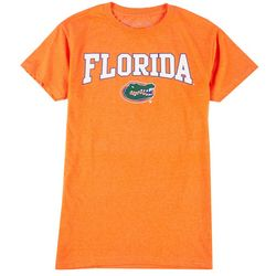 Florida Gators Mens Solid T-Shirt by Victory