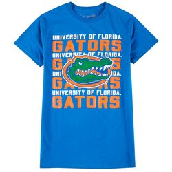 Florida Gators Mens Short Sleeve Promo T-Shirt by Victory