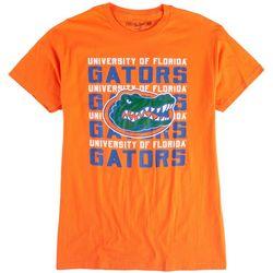UF Gators Mens Promo Logo T-Shirt by Victory