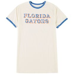 Florida Gators Mens Ringer T-Shirt by Victory