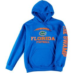 Florida Gators Mens The Swamp Hoodie by Victory