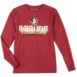 Florida State Mens Long Sleeve Team Tee by Victory
