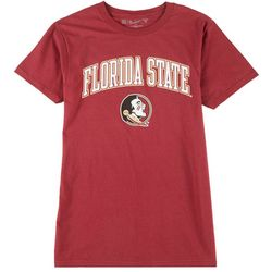 Florida State Mens Short Sleeve Icon T-Shirt by Victory