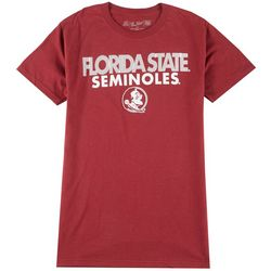 Florida State Mens Logo Icon Tee by Victory