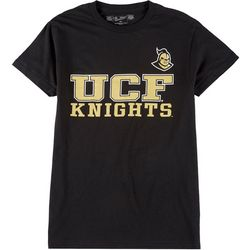 Mens Short Sleeve UCF Promo Tee by Victory