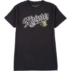 UCF Knights Mens Short Sleeve UCF Promo T-Shirt by Victory