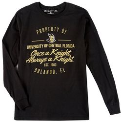UCF Knights Mens Always A Knight T-shirt by Victory