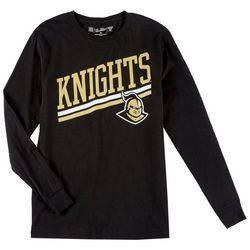 UCF Knights Mens Field Day Logo Tee by Champion