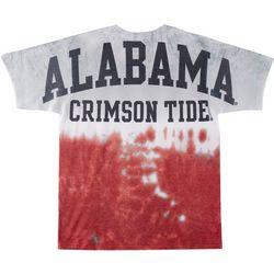 Alabama Mens Dip Dye T-Shirt