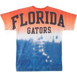 Florida Gators Mens Dip Dye T-Shirt by Victory