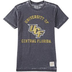 UCF Knights Mens Mineral Wash T-Shirt by Victory
