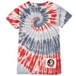 Mens Tie Dye T-Shirt by Victory