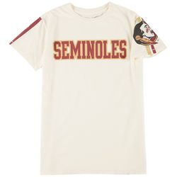 Florida State Mens Seminoles T-Shirt by Victory