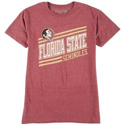 Florida State Mens Short Sleeve Promo T-Shirt by