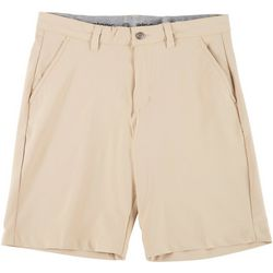 Etonic Mens Solid Shorts