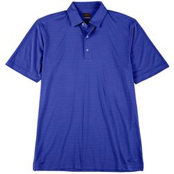 Greg Norman Collection Mens ML75 Solid Polo Shirt