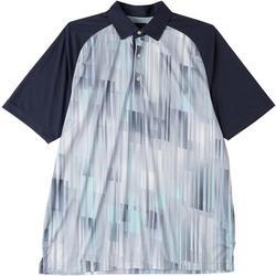 Mens ML75 Glacier Polo Shirt